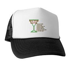 Long Island Iced Tea Trucker Hat