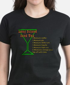 Long Island Iced Tea Tee
