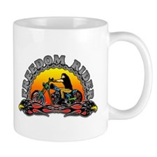 Freedom Rider Mug