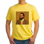 GURU Yellow T-Shirt