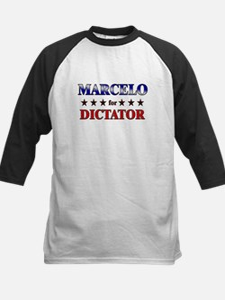 MARCELO for dictator Kids Baseball Jersey