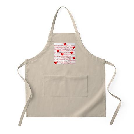 Love Spell #1 BBQ Apron