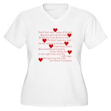 Love Spell #1 T-Shirt