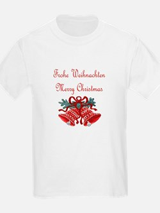 Austrian Christmas T-Shirt