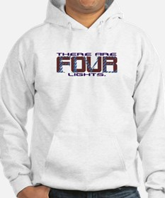 There are four lights B Hoodie