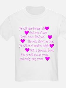 Love Spell #2 T-Shirt