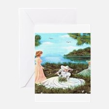 Southern Belles Greeting Cards