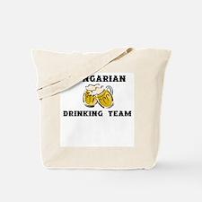Hungarian Tote Bag