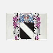 Kiel Coat of Arms - Family Crest Magnets