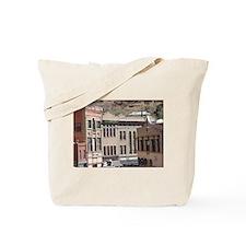 Bisbee 7 Tote Bag