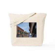 Bisbee 9 Tote Bag