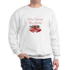Hungarian Christmas Sweatshirt
