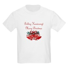 Hungarian Christmas T-Shirt