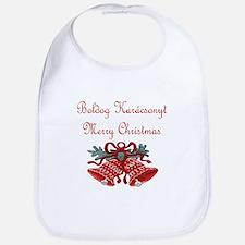 Hungarian Christmas Bib