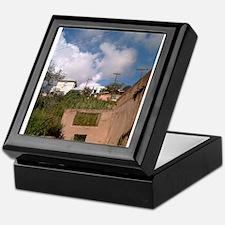 Bisbee 15 Keepsake Box