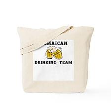 Jamaican Tote Bag