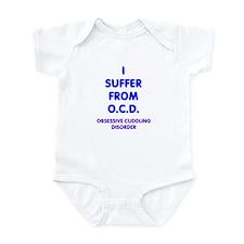 ocd Infant Bodysuit