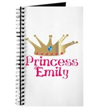 Princess Emily Journal