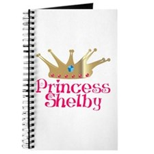 Princess Shelby Journal