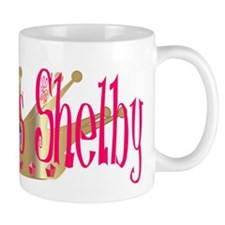 Princess Shelby Mug