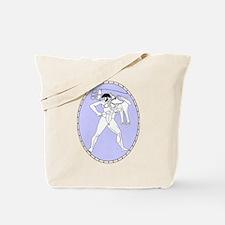 Greek Art Tote Bag