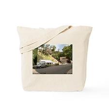 Bisbee 25 Tote Bag