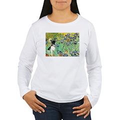 Irises / Toy Fox T T-Shirt