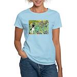 Irises / Toy Fox T Women's Light T-Shirt