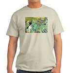 Irises / Toy Fox T Light T-Shirt