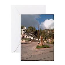 Bisbee 27 Greeting Card