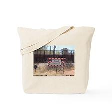 Naco 1 Tote Bag