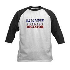 LUANNE for dictator Tee