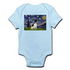 Starry / Toy Fox T Infant Bodysuit