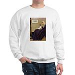Whistler's / Toy Fox T Sweatshirt