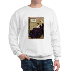 Whistler's / Toy Fox T Sweatshirt