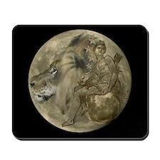 Hunter's Moon Mousepad