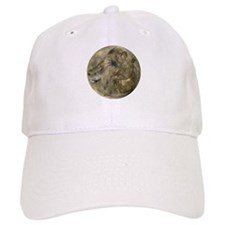 Hunter's Moon Baseball Cap