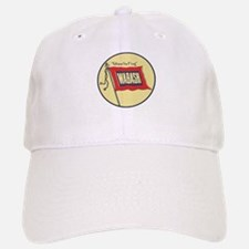 Wabash Railroad logo Baseball Baseball Cap