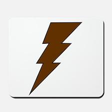 Lightning Bolt 14 Mousepad