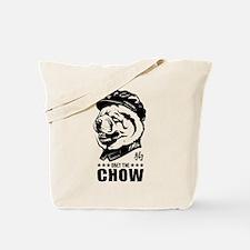 Chairman CHOW - Propaganda Tote Bag
