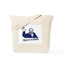 BUSH Tote Bag