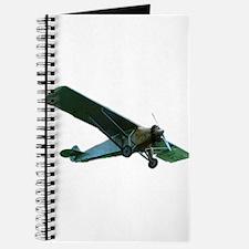 spirit of st. louis Journal