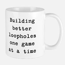 Rules Lawyer Mug