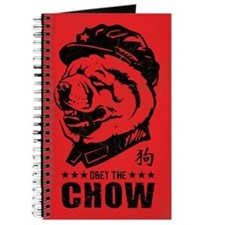 Obey the CHOW - World Domination Journal