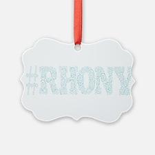Rhony Ornament