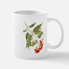 Red Flowering Gum Mugs