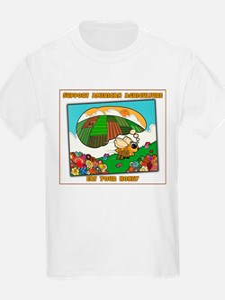 Eat Your Honey T-Shirt