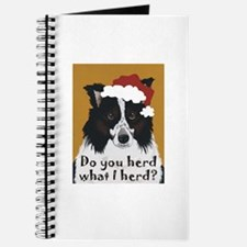 Australian Shepherd Do You Herd Journal