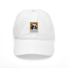 Australian Shepherd Do You Herd Baseball Cap