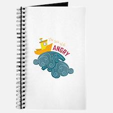 Angry Sea Journal